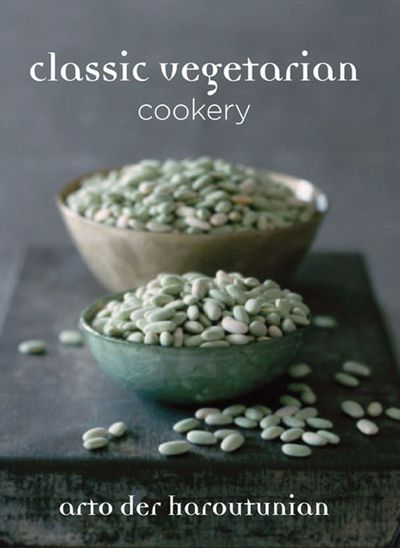 Buy Classic Vegetarian Cookery at Amazon