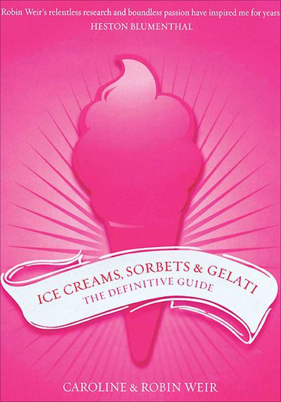 Buy Ice Creams, Sorbets & Gelati at Amazon