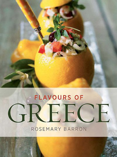 Buy Flavours of Greece at Amazon