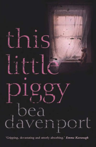 Buy This Little Piggy at Amazon