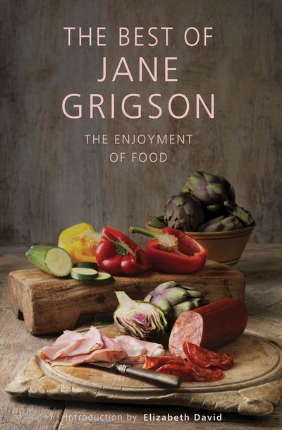 Buy The Best of Jane Grigson at Amazon