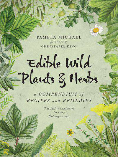 Buy Edible Wild Plants & Herbs at Amazon
