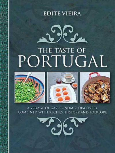 Buy The Taste of Portugal at Amazon