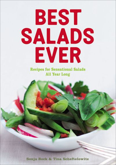 Buy Best Salads Ever at Amazon