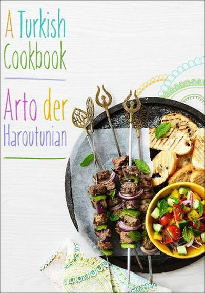 Buy A Turkish Cookbook at Amazon