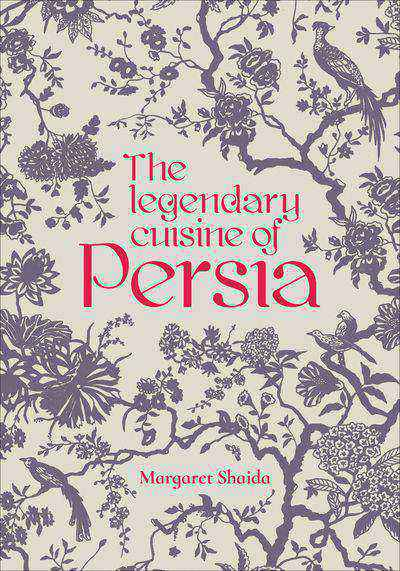 Buy The Legendary Cuisine of Persia at Amazon