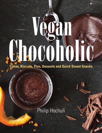 Buy Vegan Chocoholic at Amazon