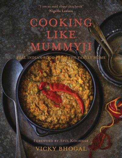 Buy Cooking Like Mummyji at Amazon