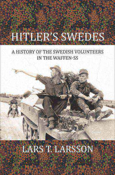 Buy Hitler's Swedes at Amazon