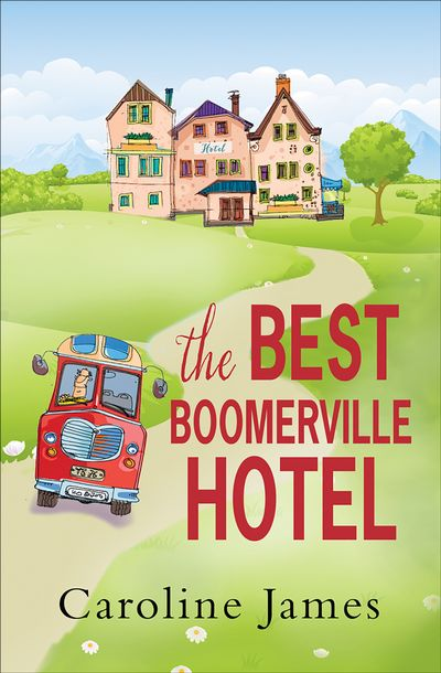 Buy The Best Boomerville Hotel at Amazon