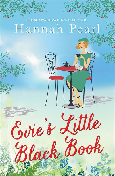Buy Evie's Little Black Book at Amazon