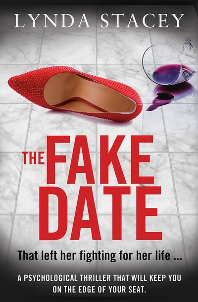Buy The Fake Date at Amazon