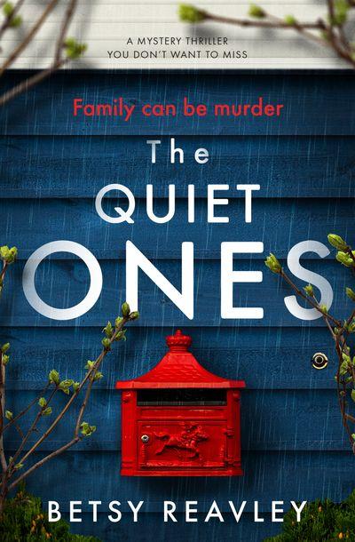 Buy The Quiet Ones at Amazon