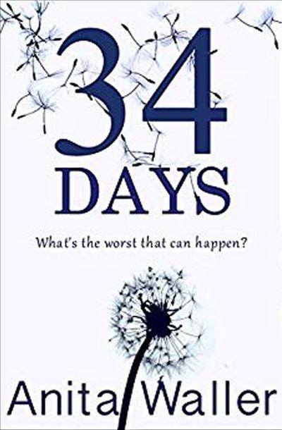Buy 34 Days at Amazon