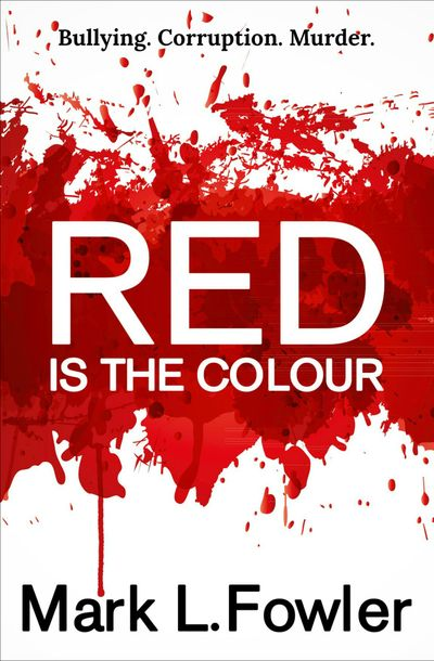 Buy Red Is the Colour at Amazon