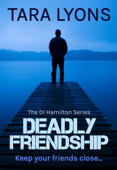 Buy Deadly Friendship at Amazon