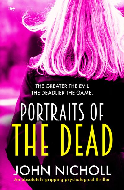 Buy Portraits of the Dead at Amazon