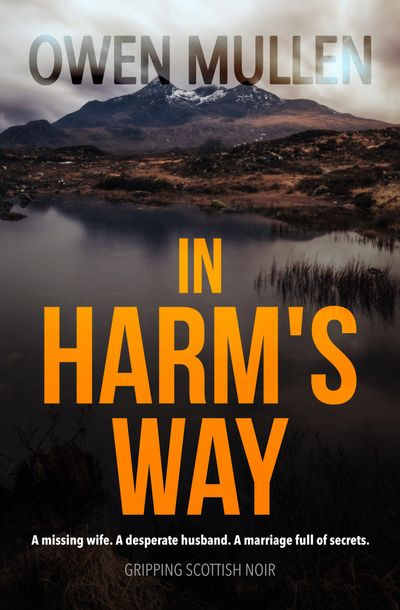 Buy In Harm's Way at Amazon
