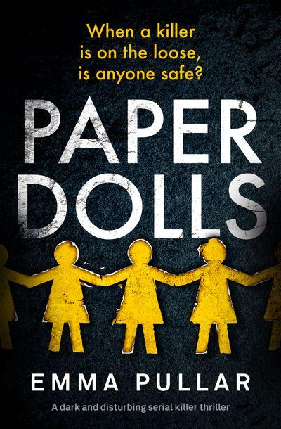Buy Paper Dolls at Amazon