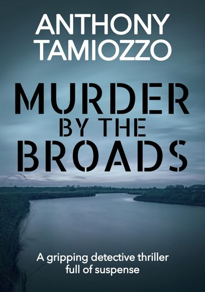 Buy Murder by the Broads at Amazon