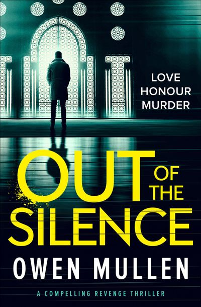 Buy Out of the Silence at Amazon