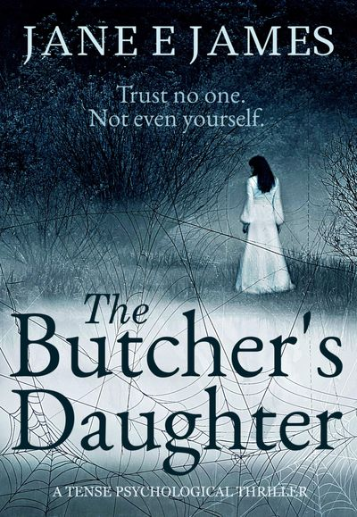Buy The Butcher's Daughter at Amazon