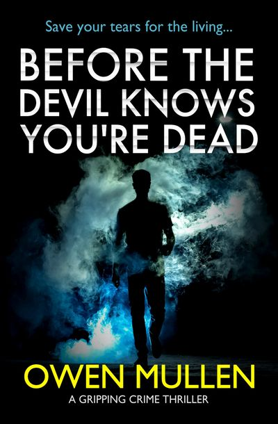Buy Before the Devil Knows You're Dead at Amazon