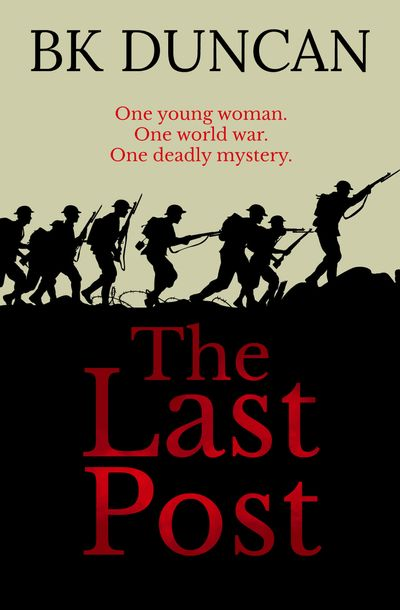 Buy The Last Post at Amazon