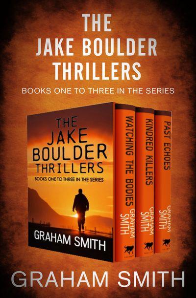 The Jake Boulder Thrillers
