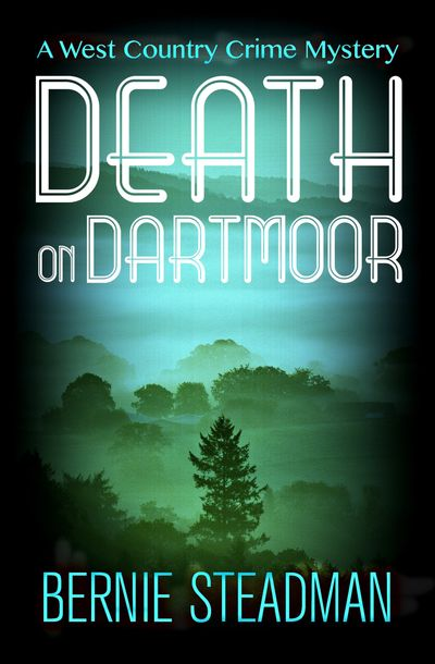 Buy Death on Dartmoor at Amazon