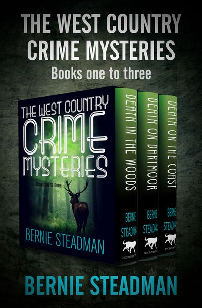 The West Country Crime Mysteries