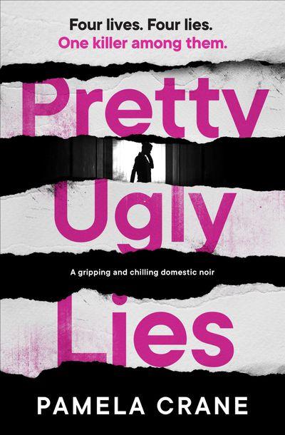 Buy Pretty Ugly Lies at Amazon