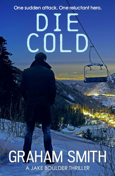 Buy Die Cold at Amazon