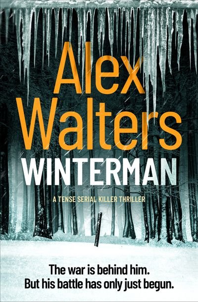Buy Winterman at Amazon