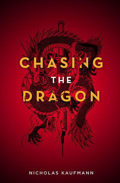 Buy Chasing the Dragon at Amazon