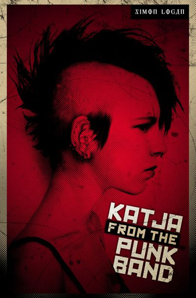 Buy Katja from the Punk Band at Amazon