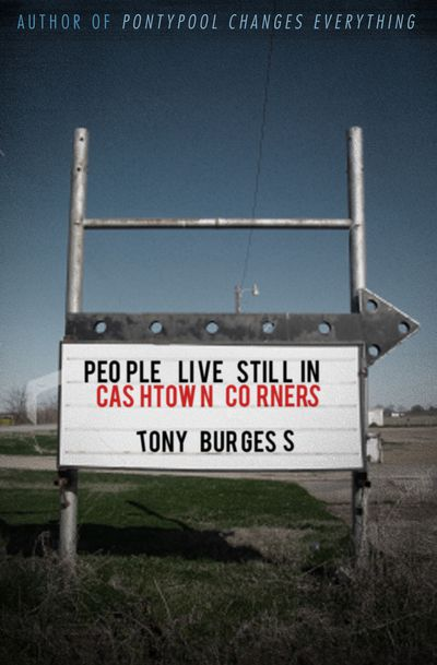 Buy People Live Still in Cashtown Corners at Amazon