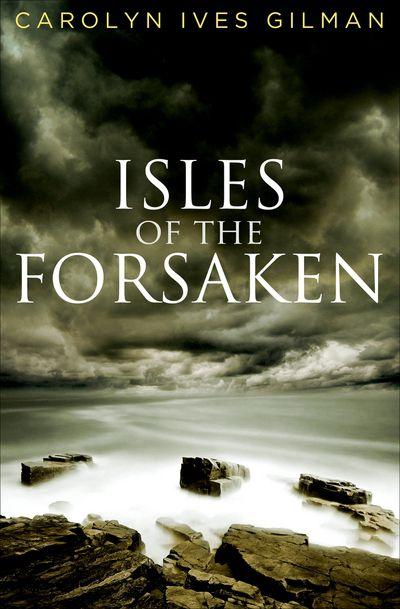 Buy Isles of the Forsaken at Amazon