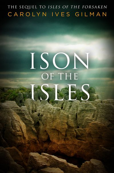 Buy Ison of the Isles at Amazon