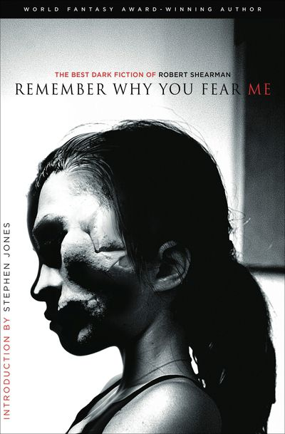 Buy Remember Why You Fear Me at Amazon