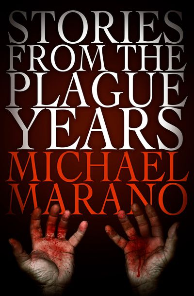 Buy Stories from the Plague Years at Amazon