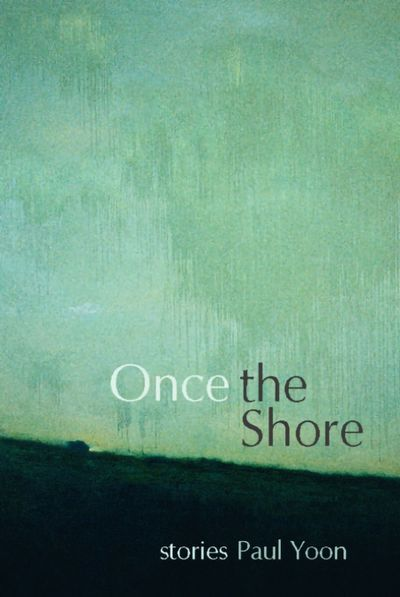 Buy Once the Shore at Amazon