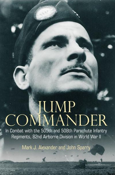 Jump Commander