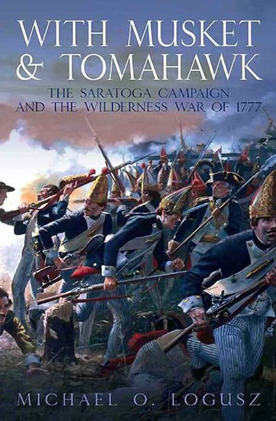 With Musket & Tomahawk Volume I