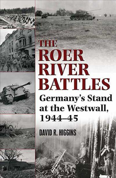 Buy Roer River Battles at Amazon