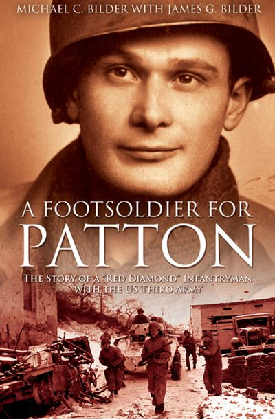 Buy A Foot Soldier for Patton at Amazon