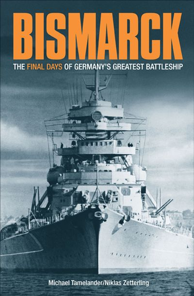 Buy Bismarck at Amazon
