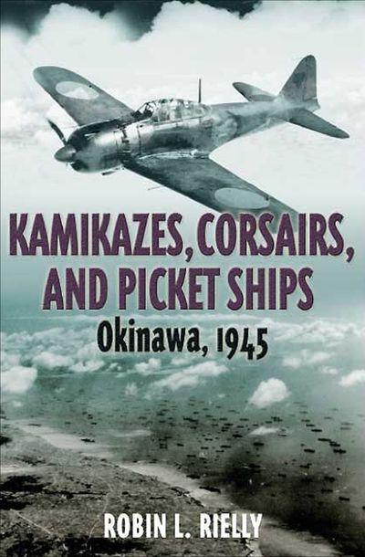 Buy Kamikazes, Corsairs, and Picket Ships at Amazon