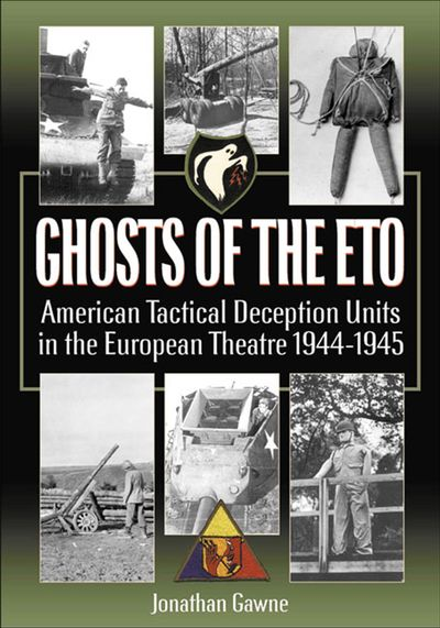 Buy Ghosts of the ETO at Amazon