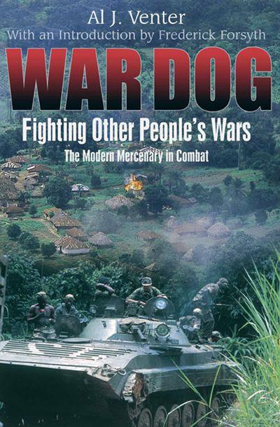 Buy War Dog at Amazon